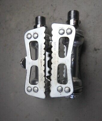 From Japan  MKS FD-7 Folding Pedals F//S  Airmail with tradking