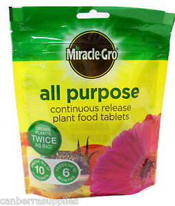 Miracle gro controlled release all purpose plant food Miracle gro all purpose garden soil