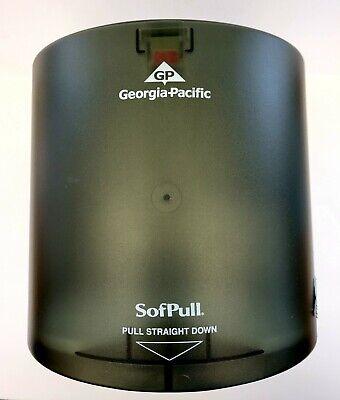 Sofpull Georgia-pacific High Capacity Centerpull Paper Towel Dispenser