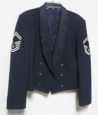 Handwerker Air (American Handwerker Air Force Kleid Jacke Navy USA Patriot Weintraub 42