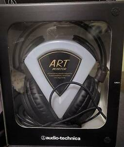 Audiotechnica ATH-900X Black Glenwood Blacktown Area Preview
