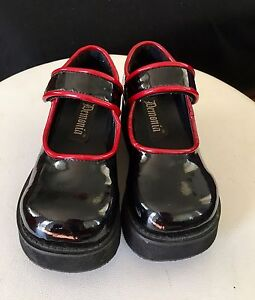 Ladies Demonia Mary Jane Shoes - Size 6.5 Eden Hill Bassendean Area Preview