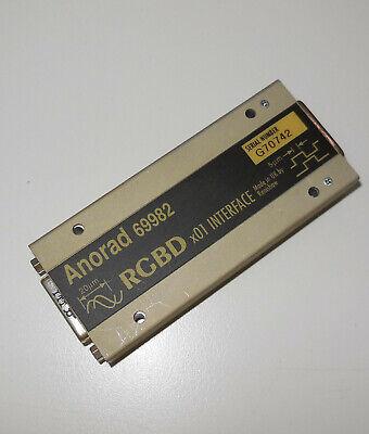 Anorad 69982 Rgbd X01 Interface 5um