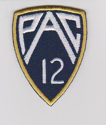 Ucla Bruins Pac 12 Football Basketball Jersey Patch College Ncaa Football