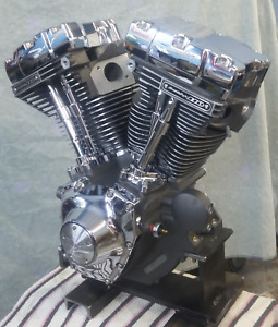Screaming Eagle 114 ci - twin cam