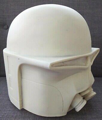 Star Wars 1:1 Boba Fett McQuarrie Concept Helmet Prop