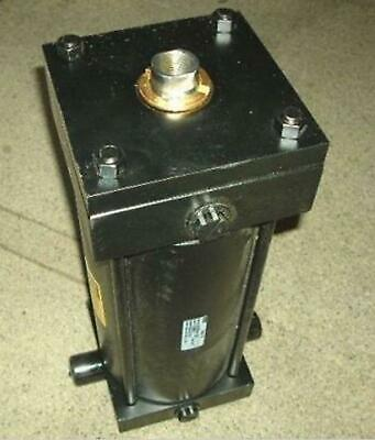 Parker 2a Series 6 Bore 11 Stroke Heavy Duty Cylinder Db2au19a Free Shipping