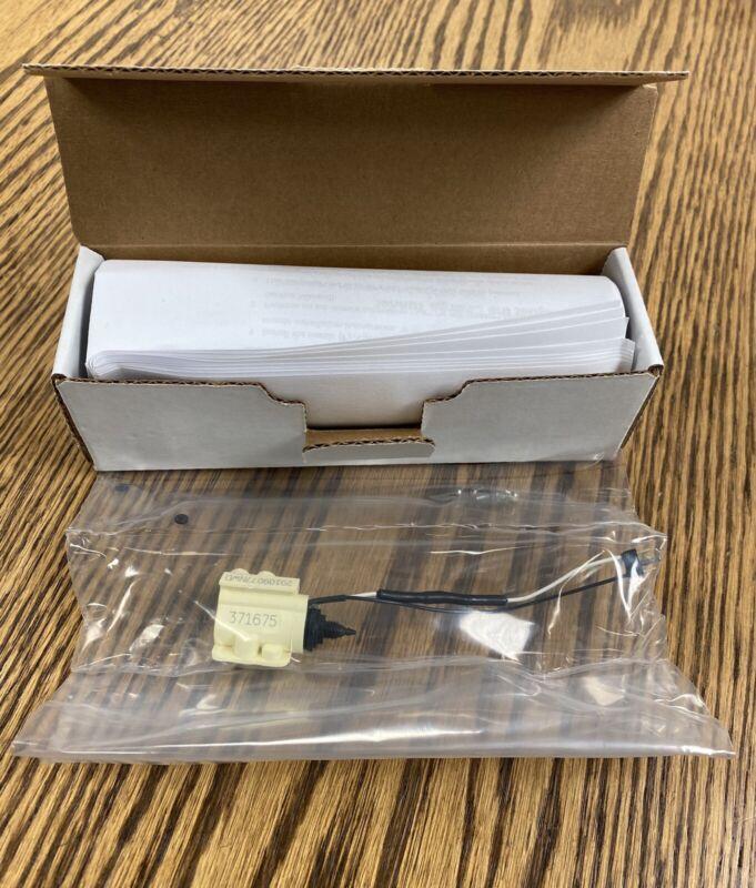 SEALED NEW ORIGINAL VIDEOJET BRAND SP371675 66U 371675 INKJET NOZZLE W/ BOX