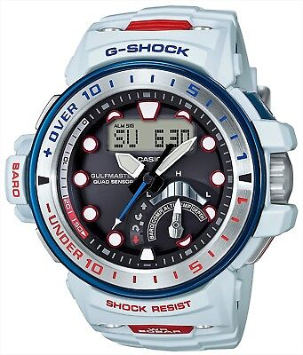763d2304daf Casio Wrist Watch G-Shock Gulf Master Love The Sea and The Earth  GWN-Q1000K-7AJR