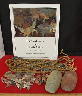 Neolithic Summer Buy It Now Group #4