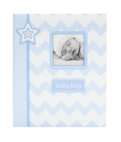 Baby Record/ Memory Book by L