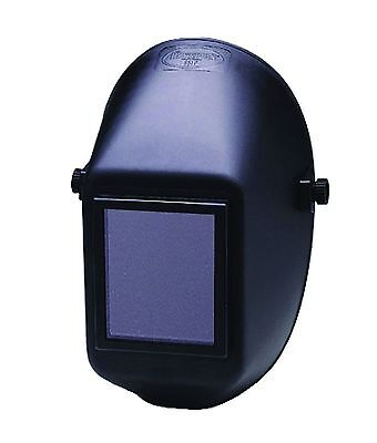Jackson Safety W10 951p Big Window Passive Welding Helmet Kc-14535 New Low Price
