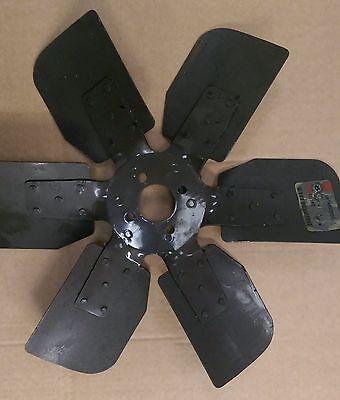 New Genuine Massey Ferguson Landini 6 Blade 16 Fan 1874995m92