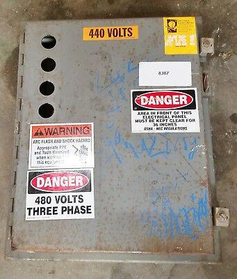 Hoffmanelectrical Enclosure 20x16x7.5 8387
