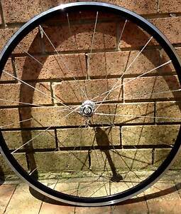 TWE wheelset Hornsby Hornsby Area Preview