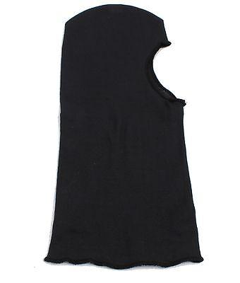 Galls By Hatch Lightweight 18 Kevlar Facemask Police Swat Tactical Hood Black