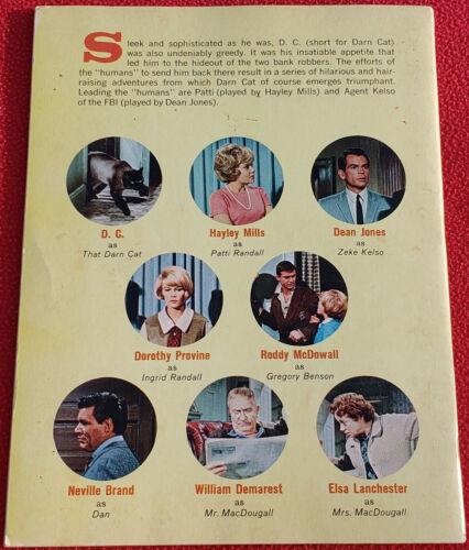 1965 Disney