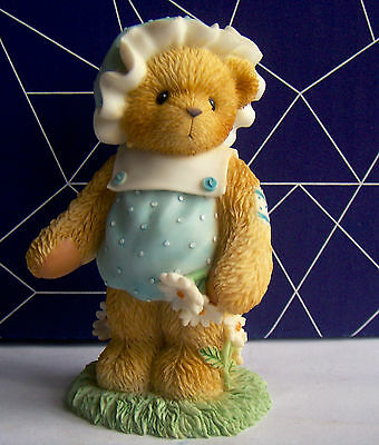 Cherished Teddies Paige