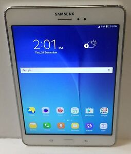 """SAMSUNG GALAXY TAB A 8"""" WIFI + CELLULAR Lawnton Pine Rivers Area Preview"""