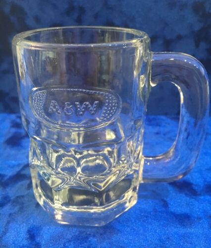 Vintage A&W Baby Mug