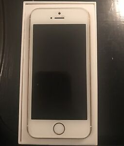 iPHONE / 5S /16GB / BELL