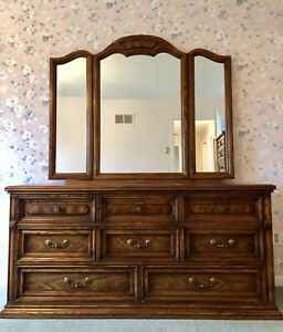 Dressers and nightstand