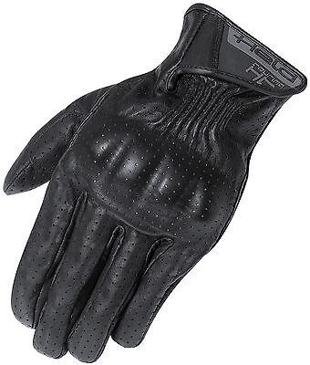 Super Held Handschuhe (Held Super-Vent Sommerhandschuh Größe 7 Farbe black Ausstellungstück UVP 79,95)
