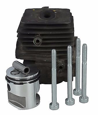 Genuine STIHL Cylinder & Piston Kit Fits BG86 C, SH56 C, SH86 C,SR200, BR200