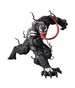Kotobukiya Marvel 1/10 Now Venom Artfx+ Statue New
