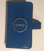iPhone 5/5S Mimco Cobalt Blue Flip Phone Cover Stirling Stirling Area Preview