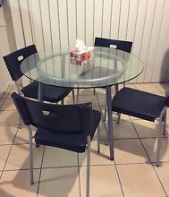 Five Piece Dining Set Lutwyche Brisbane North East Preview