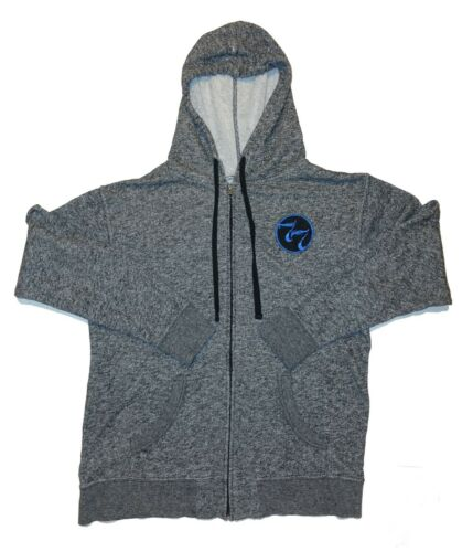 John Mayer Musical Sound 77 Hoodie Gray Men