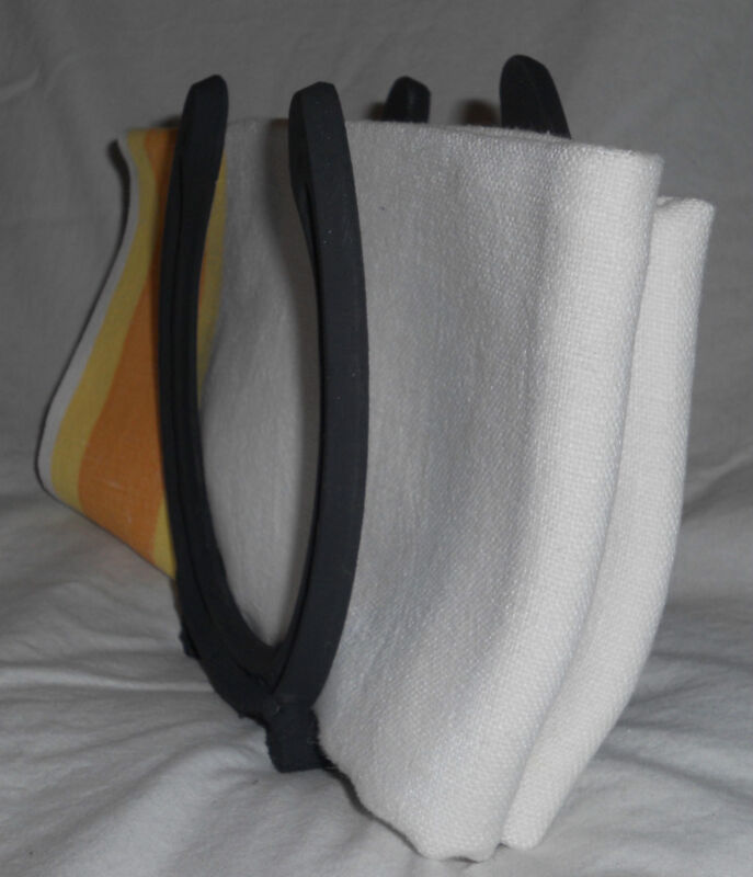 HANDCRAFTED RACING HORSE SHOE ART NAPKIN  HOLDER ~Each One Unique ~ Steel Shoes