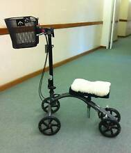 Kneewalker mobility aid Chatswood Willoughby Area Preview