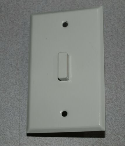 Crown PZM-11LL Wall Plate Mount Security Microphone
