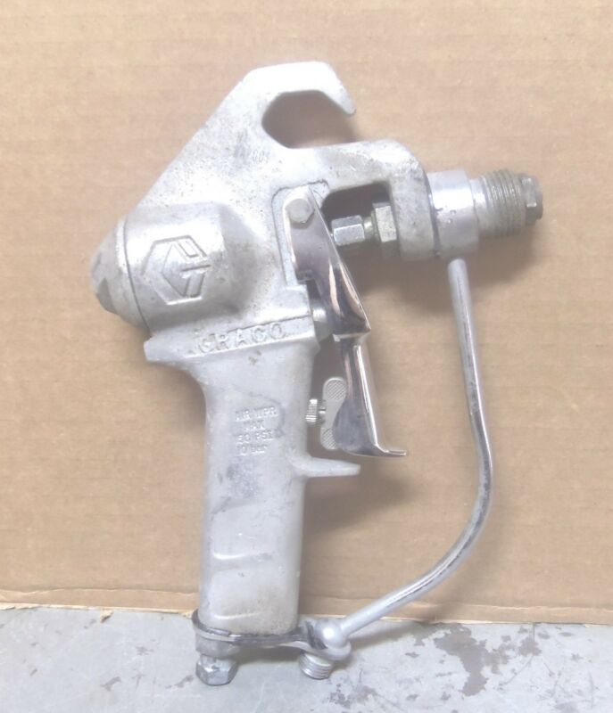 Graco – Air Wiper Paint Spray Gun - P/N: 206716
