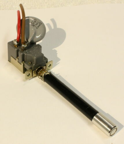 AKAI CS-707D Working Power Switch-Vintage Cassette Deck