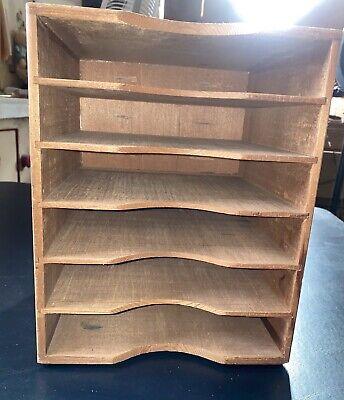 Kingsley Hot Foil Stamping Machine - Wooden Cabinet 5-slot