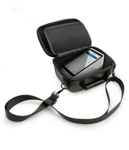 Carry Case fits Square Terminal Reader , Square Terminal Printer Paper and More