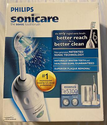 SONICARE ESSENCE Elektrische Zahnbürste e5300 HX5351/46 Sonic Care 5351/46