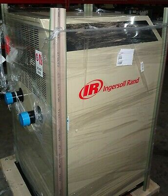 Ingersoll Rand Nirvana Cycling Refrigerated Compressed Air Dryer Nvc800 New Oem