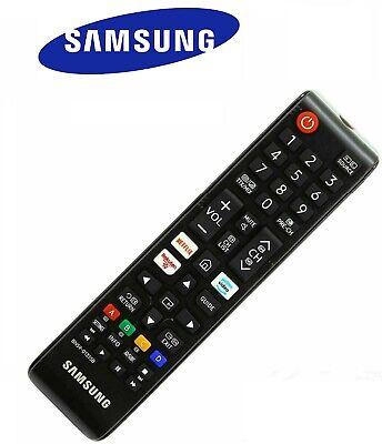 Samsung Genuine Remote Control BN59-01315B Ultra HDR HD UHD 4K Smart TV QLED