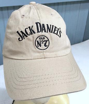 Number Adjustable Hat (Jack Daniels Whiskey Old Number 7 Adjustable Baseball Cap Hat)