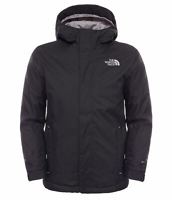 The North Face Youth Unisex SnowQuest Waterproof Jacket