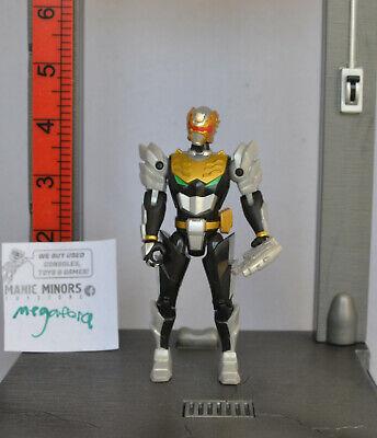 Mighty Morphin' Power Rangers Loose Action Figure - Megaforce - Robo Knight