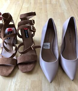 Ladies brand new shoes size 9