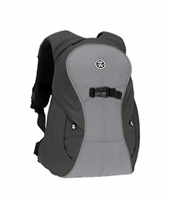 Crumpler The Whicky And Cox WC-03A  Camera backpack Laptop bag(Grey)