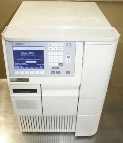 WATERS Alliance e2695 2695 SEPARATIONS MODULE HPLC System in-vitro diagnostics