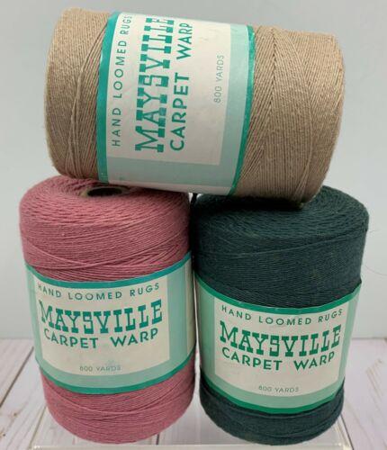 3 bundles Maysville Carpet Wrap