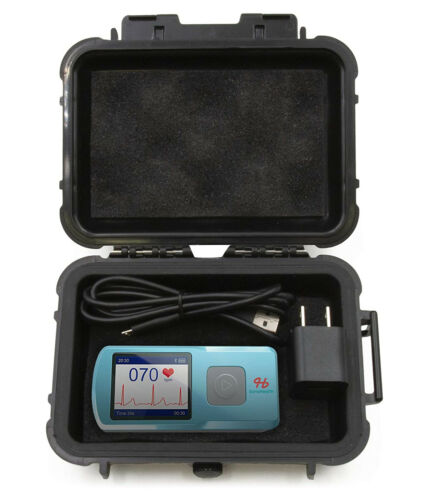 CM Waterproof Case for SonoHealth EMAY Health Monitoring Devices - Case Only